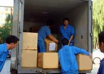 郑州搬家公司告诉您工厂搬迁需要注意什么