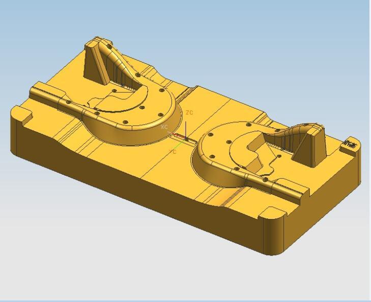 西安模具设计研发