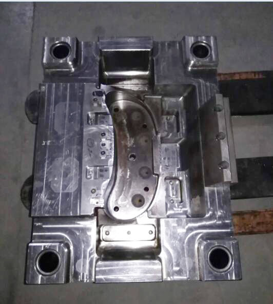 西安模具设计加工研发