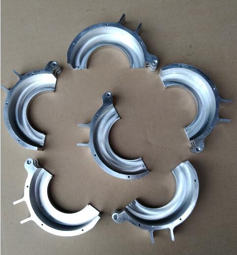 西安CNC加工生产