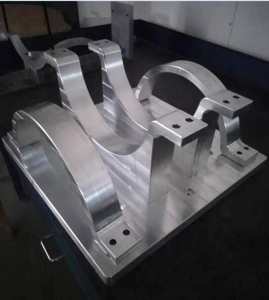 西安CNC加工研发