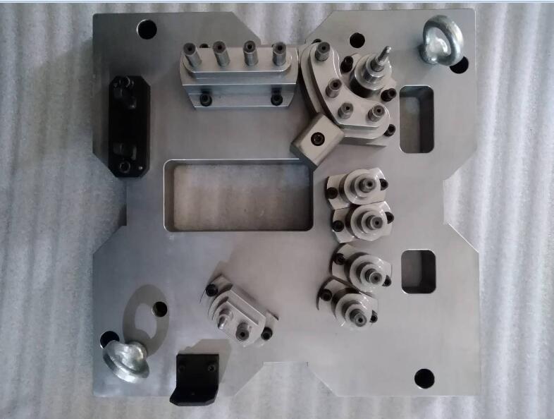 西安非标自动化研发