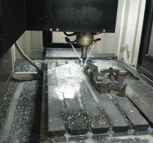 西安CNC加工加工
