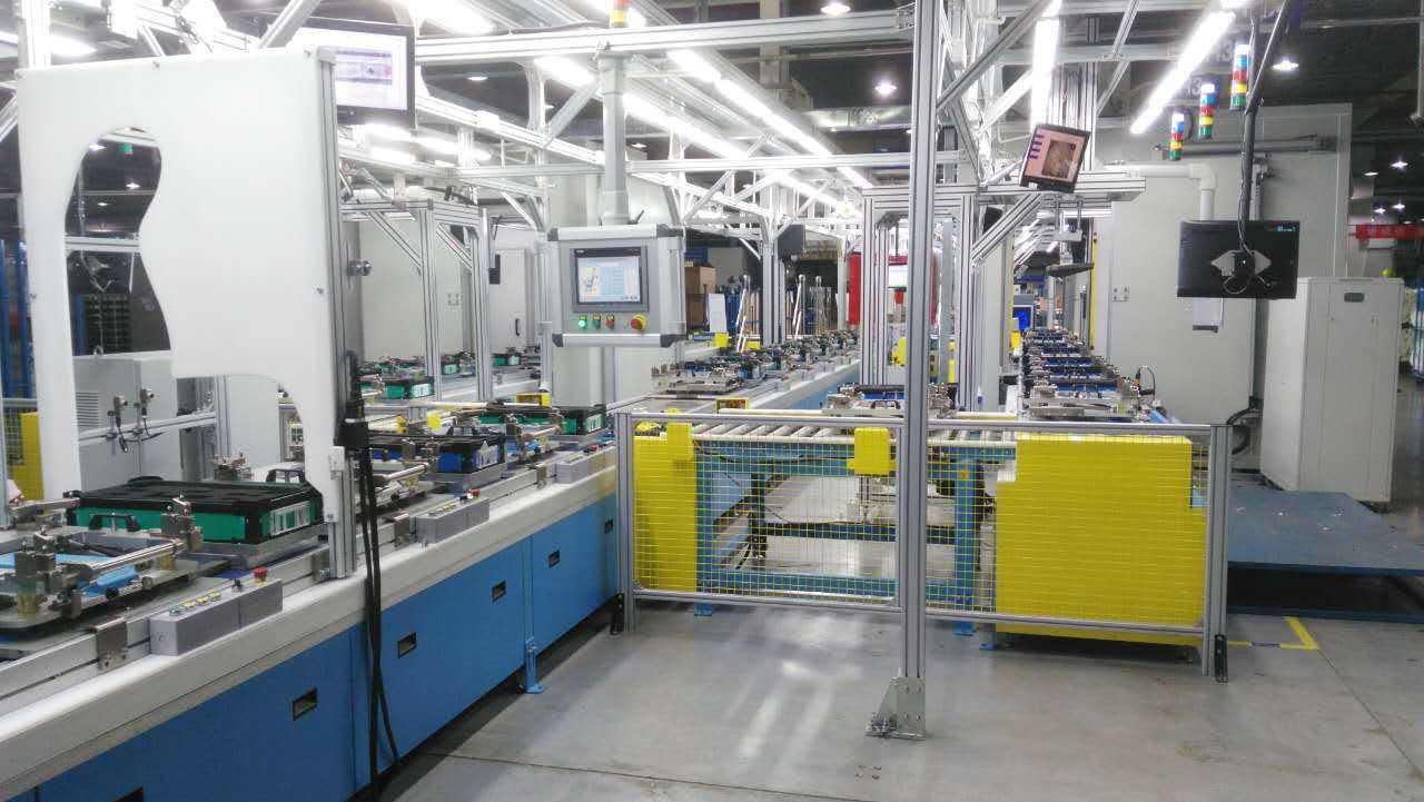 工厂中自动化设备带来的好处有哪些?设备是如何制作生产的