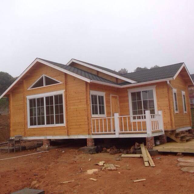 四川木结构房屋合作伙伴