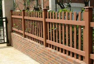 成都仿古风貌厂家-栏杆栅栏