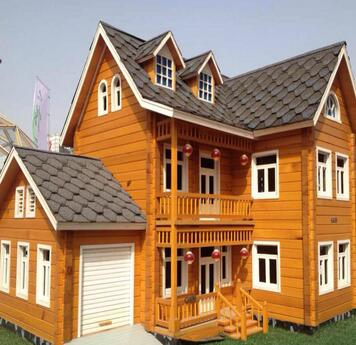 成都木结构房屋造价多少一平