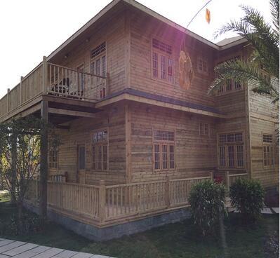成都木房屋什么木比较好?