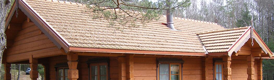 四川木房屋