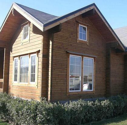 四川木屋在南方使用在哪些地方?