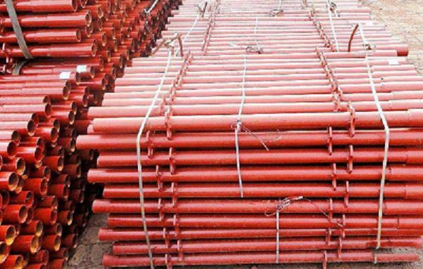 悄悄告诉你提高成都钢管架安全度的方法