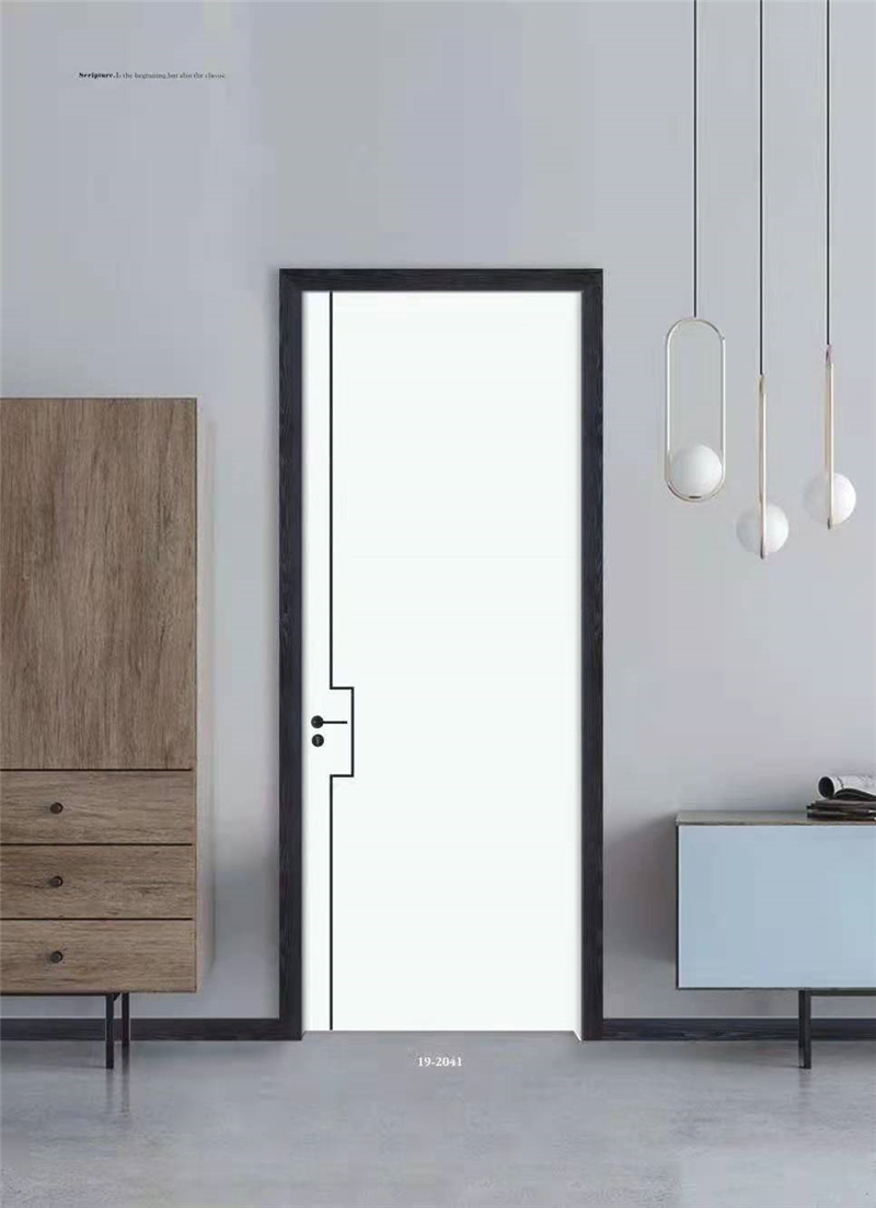 免漆门和烤漆门的优缺点是什么?