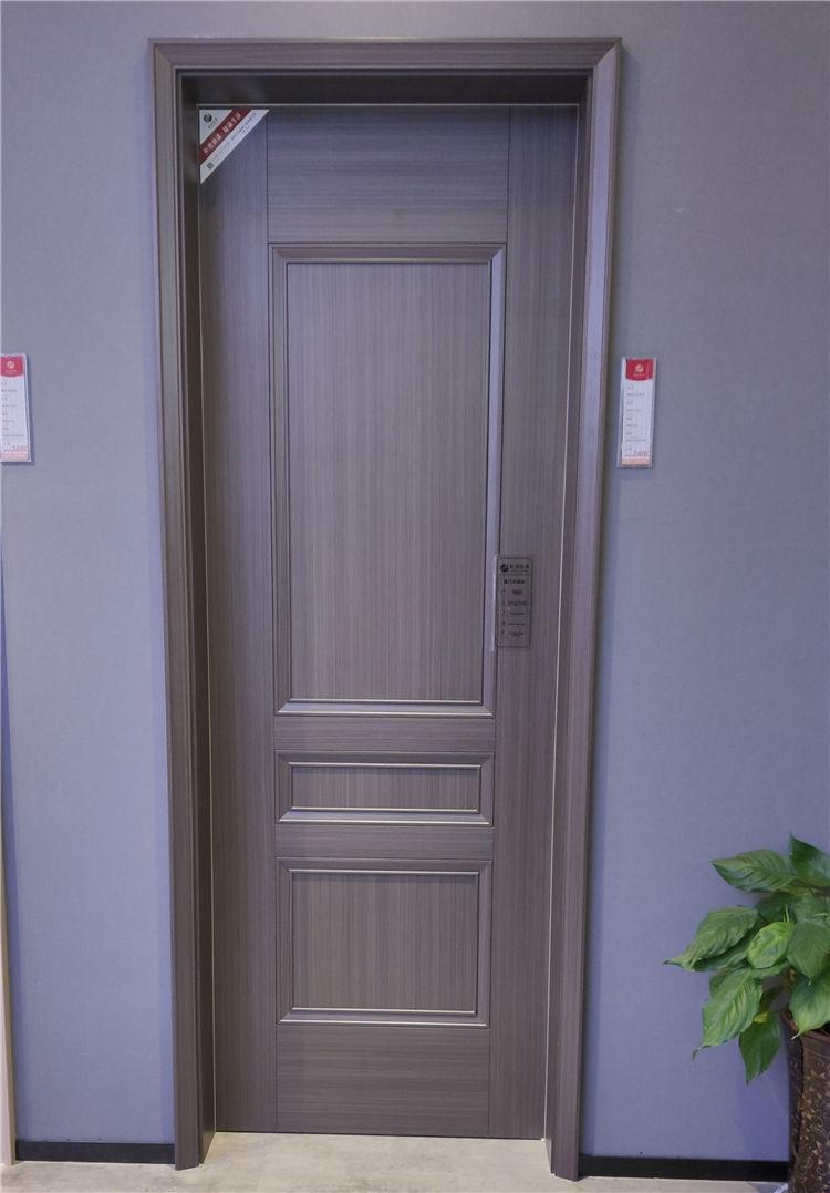 西安烤漆门