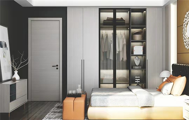 西安新房装修过程中的木门选择方案