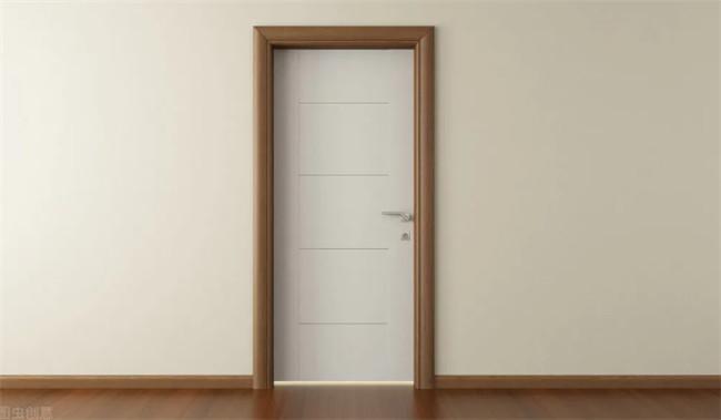 什么是烤漆门和免漆门