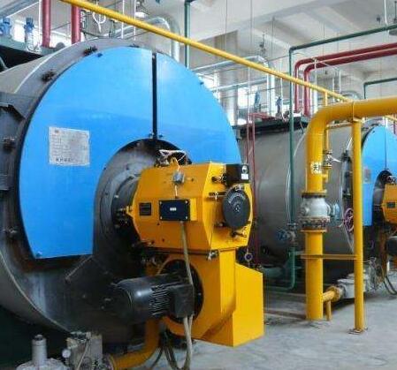 【锅炉厂家】蒸汽锅炉根据燃烧方式有几个不同的类型?