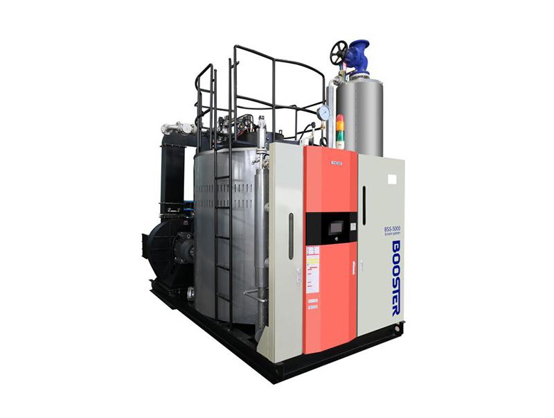 甘肃低氮冷凝锅炉设备要如何进行保养?