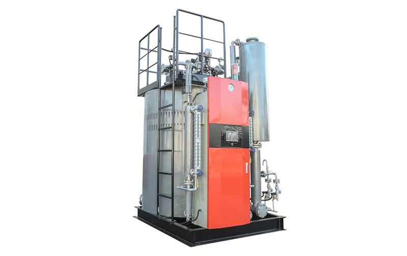 甘肃锅炉安装公司-细数真空锅炉优势有哪些?