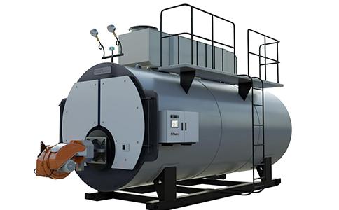 怎样保养热水锅炉的节能效果