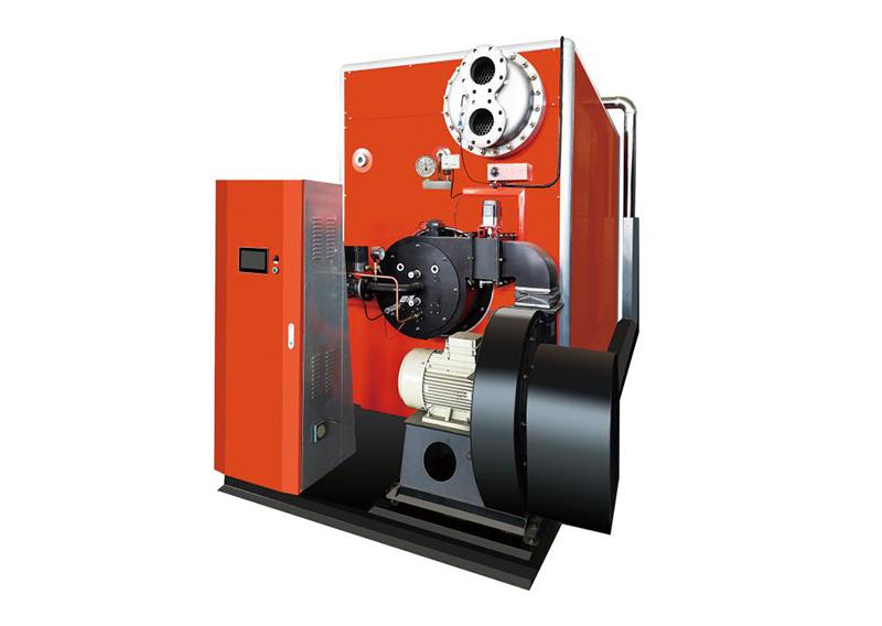 锅炉烟气侧和汽水侧的工作优点分析