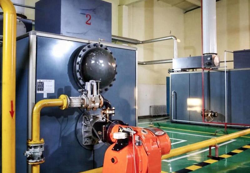 燃煤锅炉改造