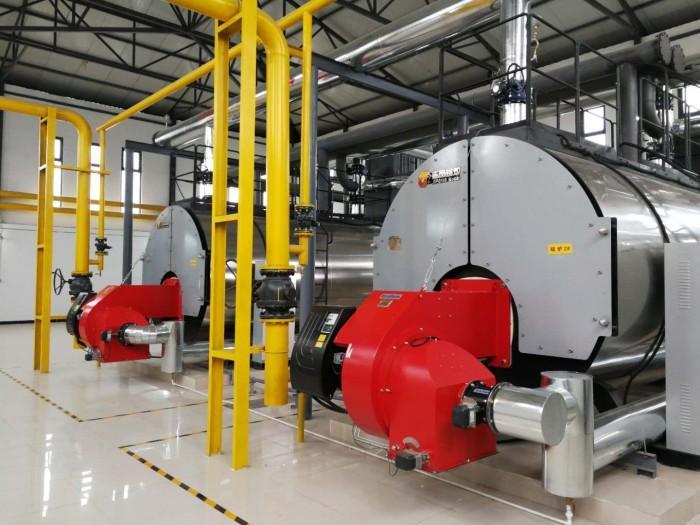 锅炉安装公司_锅炉安装步骤