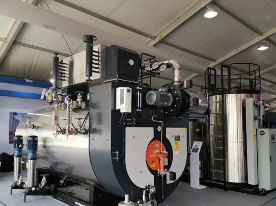 兰州蒸汽锅炉