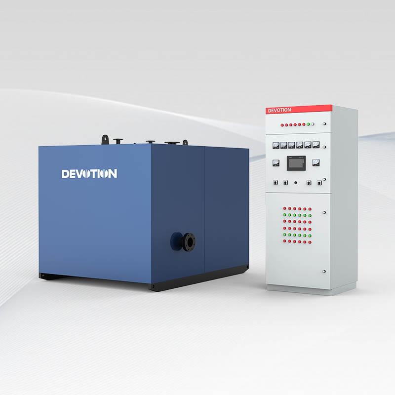 CWDR系列常压电热水锅炉