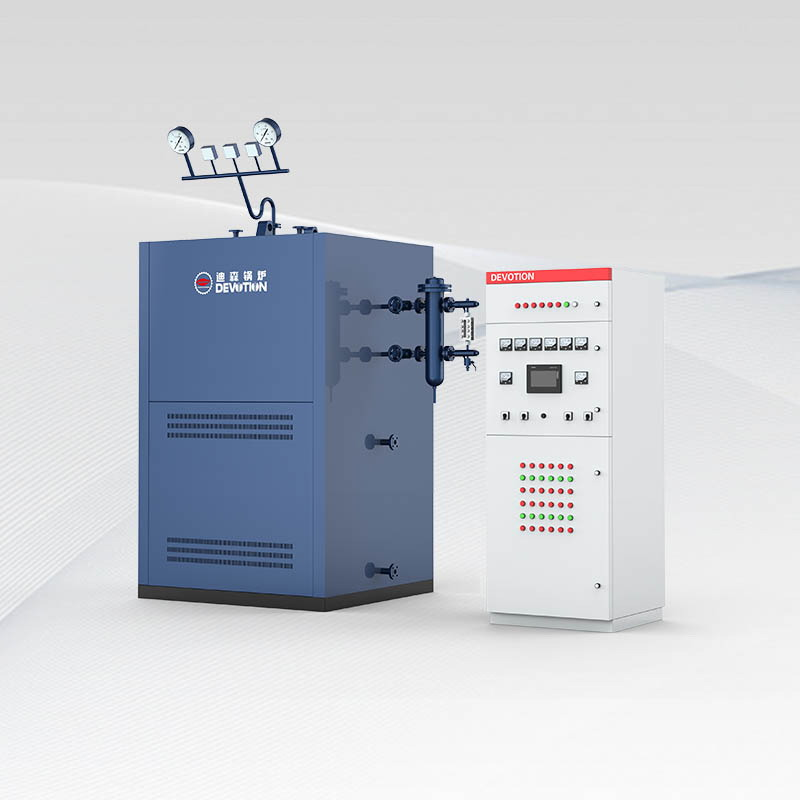 LDR系列承压电蒸汽锅炉