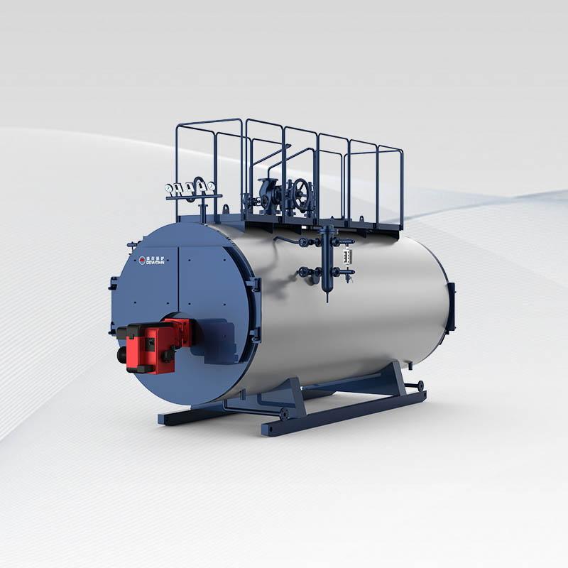 WNS系列蒸汽锅炉