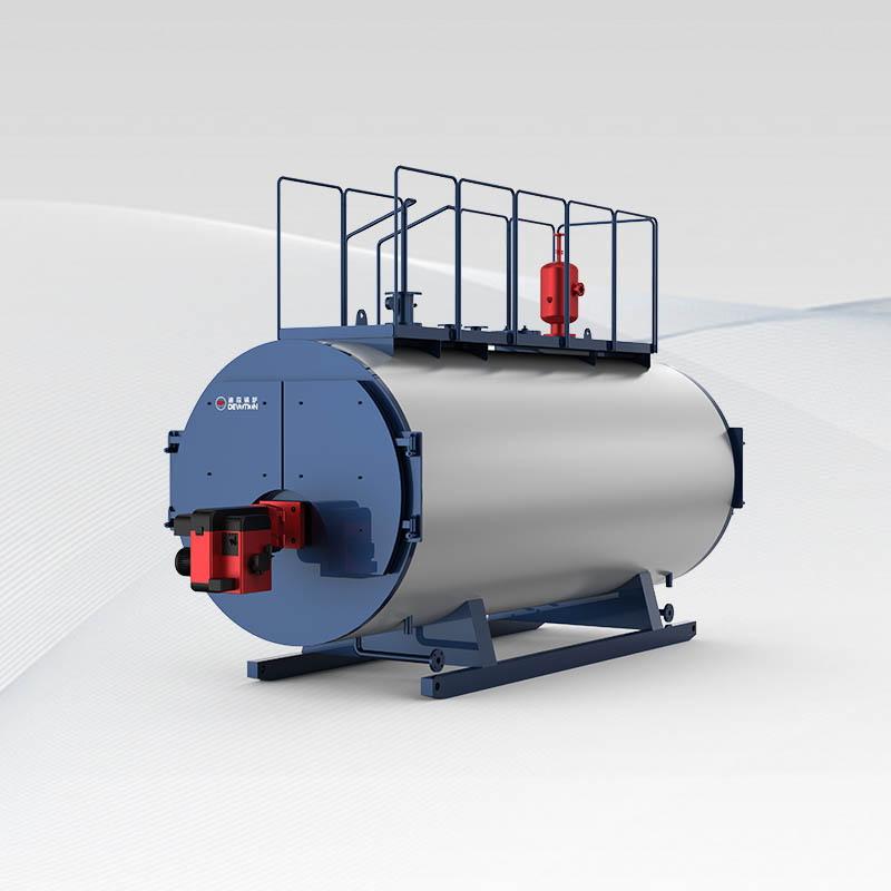 WNS系列热水锅炉