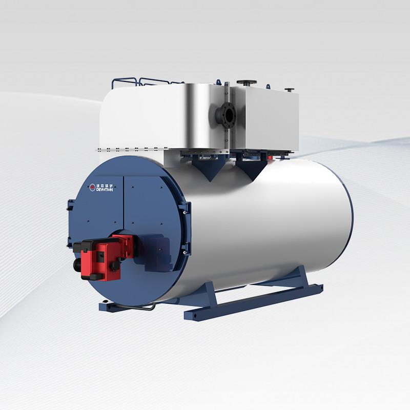 设计原理以及结构特征对锅炉产品有什么影响