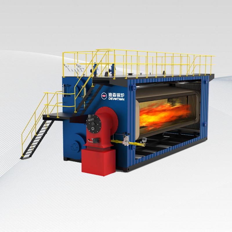 锅炉产品中的燃烧器在锅炉运行中的作用