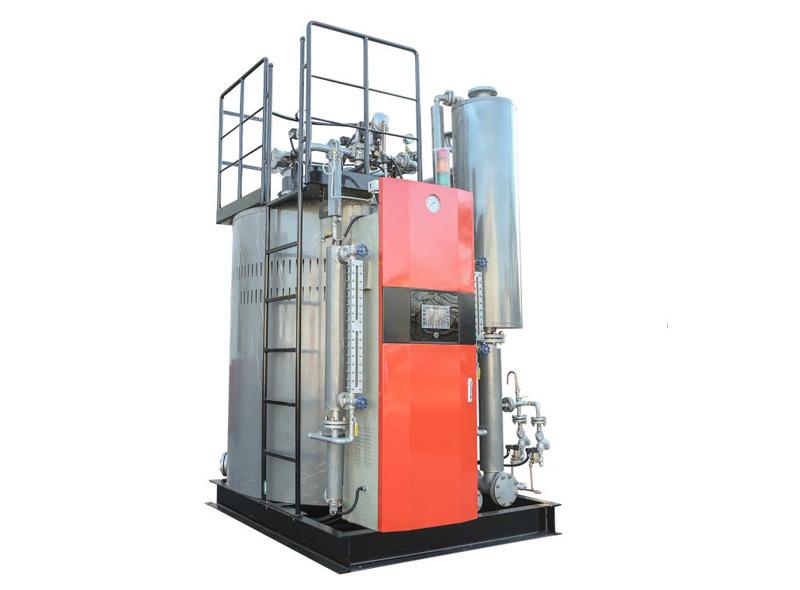 锅炉在负压状态下如何进行运行,其工作原理是什么?