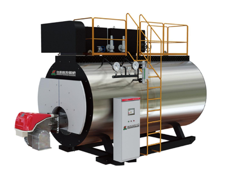 WNSL型燃油燃气锅炉