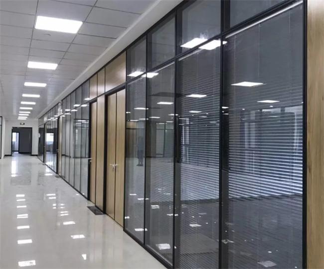 西安迪高文创隔墙工程有限公司