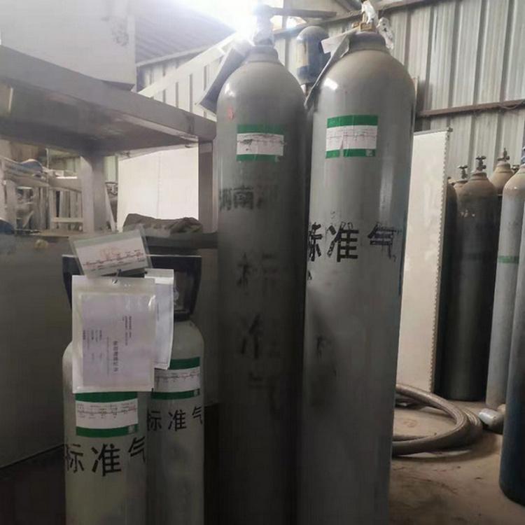 河南标准气体加工