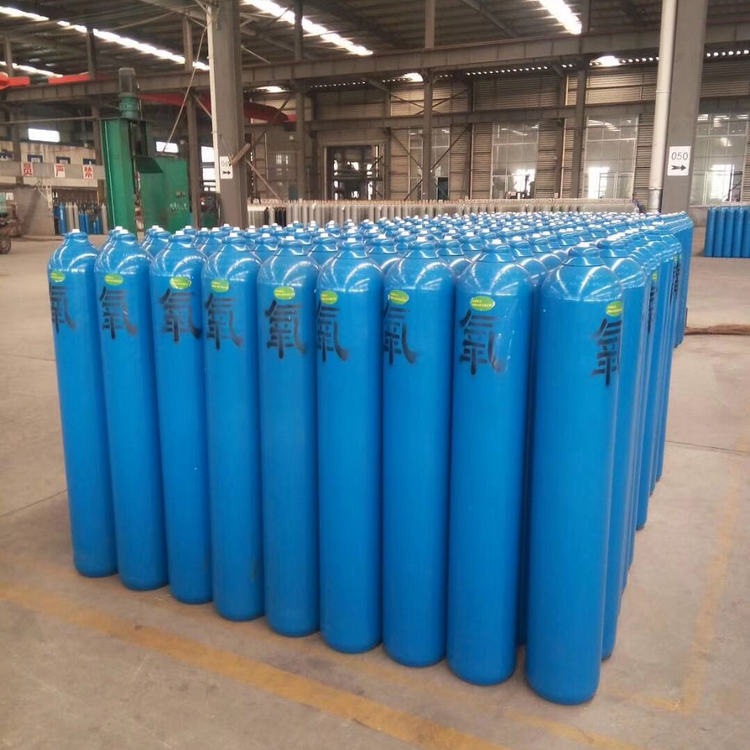 河南高纯氧气厂家