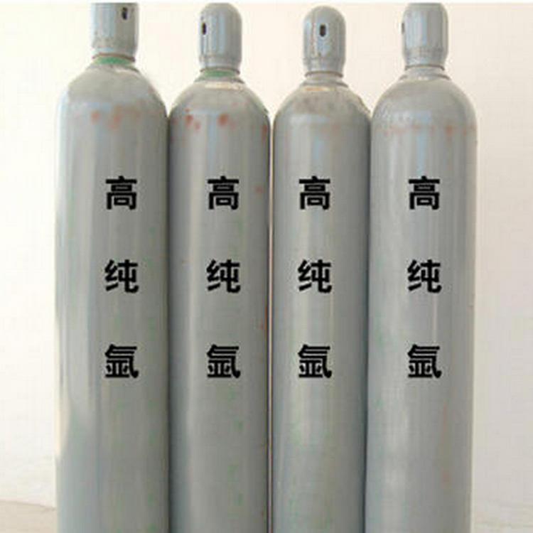 高纯气体氩气储存时有哪些注意事项呢