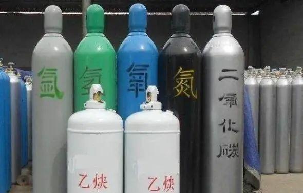气瓶安全使用知识有哪些?