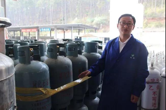 2021中国工业气体行业发展前景