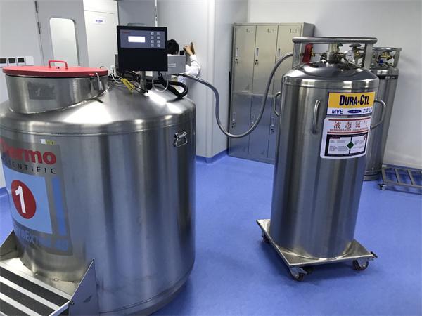 液态氮气价格