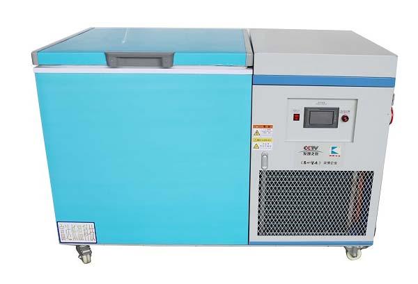 四川低温冰箱-300L