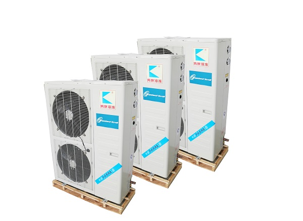 常见的三种四川冷冻机故障解决方案
