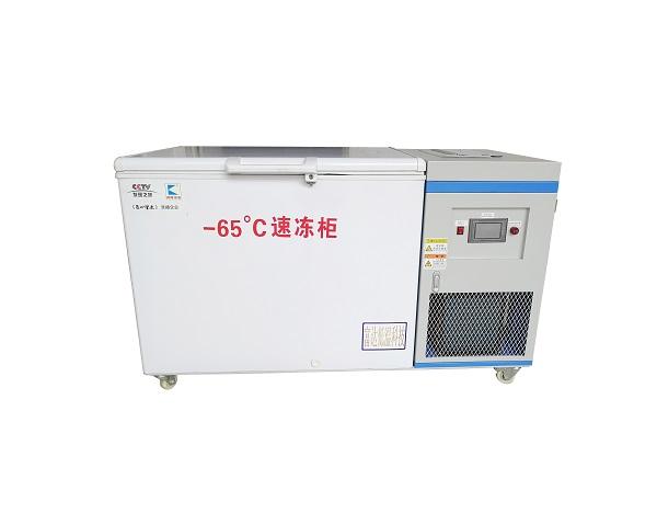 保养四川低温冰箱设备的三点小技巧