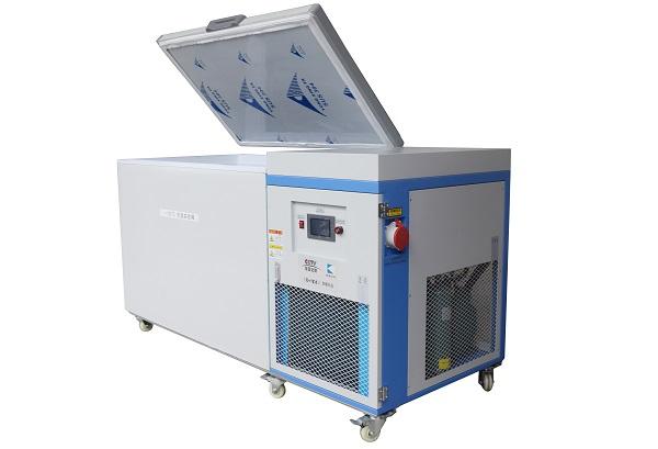 四川低温冰箱-380升