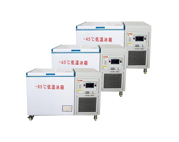 四川低温机组机型选择系统设计很重要