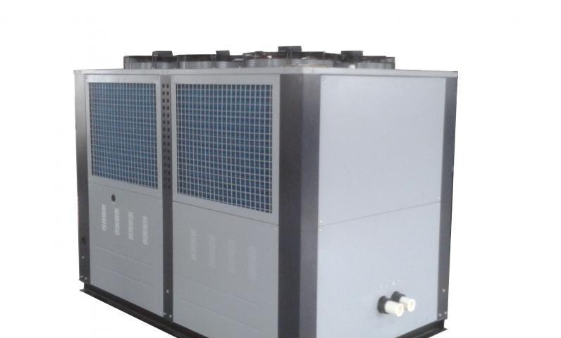 判定四川低温机组运行时水量是否充足的四种方法