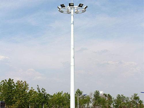 高杆灯案例