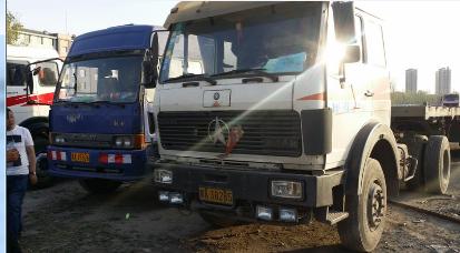 内蒙古80吨板车